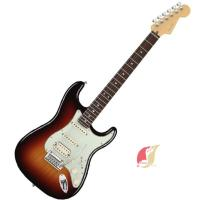 American Deluxe Stratocaster HSS 3TS