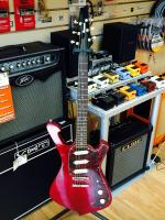 Ibanez FRM100-TR