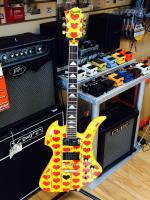 FERNANDES MG-145S(X Japan HIDE 代言)